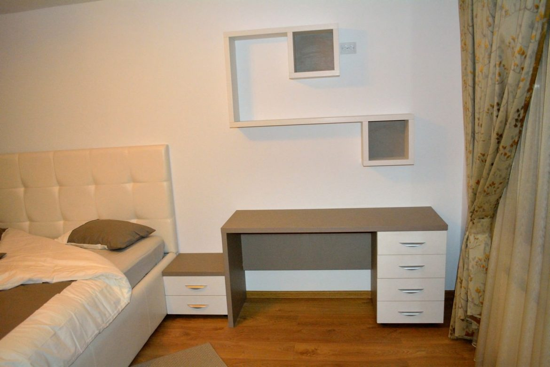 Mobilier Birou Dormitor Pal U727ST22 si W1000ST22