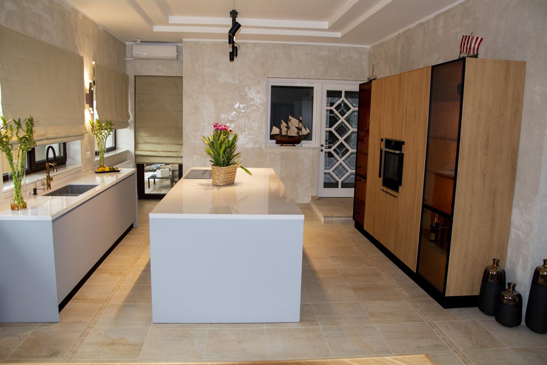 Bucătărie Modernă Cașmir