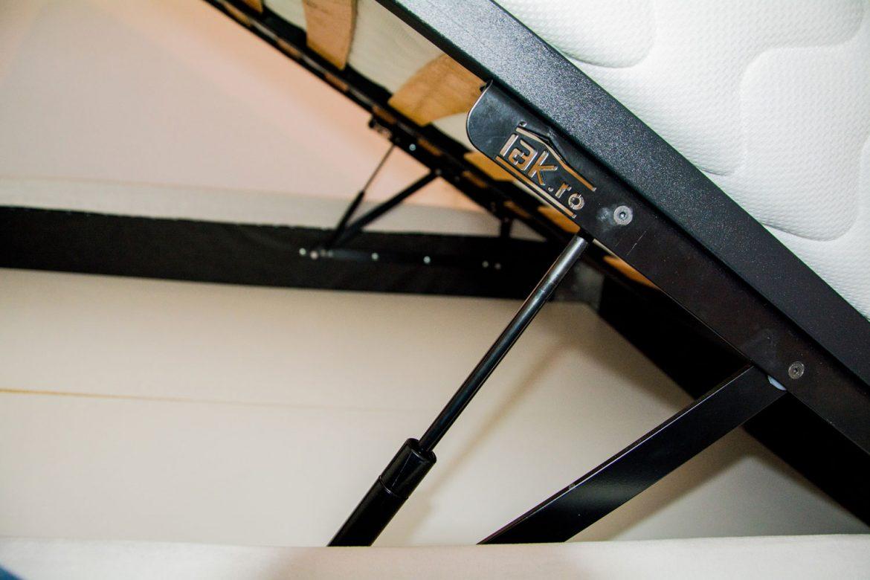 Sistem de ridicare rabatabil model original iak min