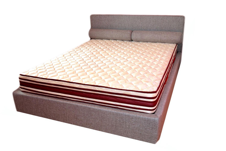 Structura acestui pat dehusabil si usor detasabil este realizata cu burete si cu lada de depozitare si sistem coltare de prindere model IAK.ro min 1