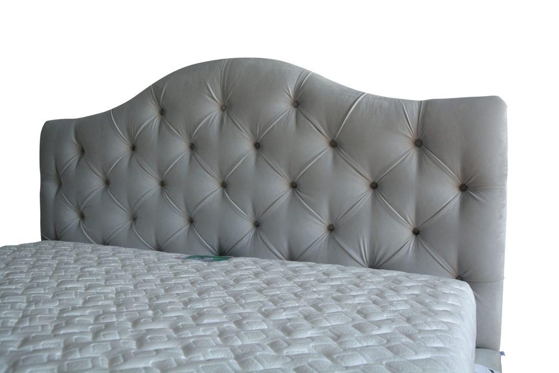Tablie de pat tapitat Venetia capitonata 160 cu lada depozitare somiera rabatabila din lemn stratificat de fag picioare plastic 1 1