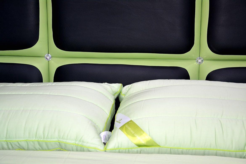 element swarovski pentru paturi tapitate cu piele naturala de bovina min