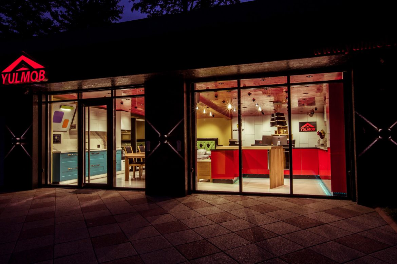 showroom yulmob nocturna 2