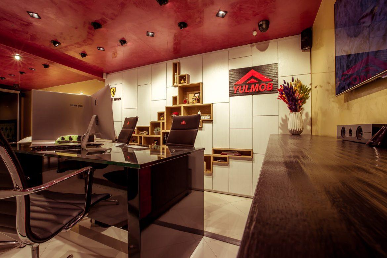showroom yulmob perete din lemn masiv yulmob 2