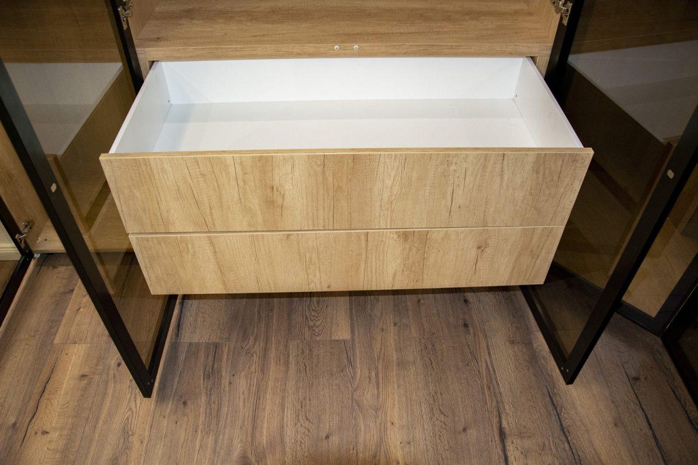 detali interior sertar silentios legrabox 1