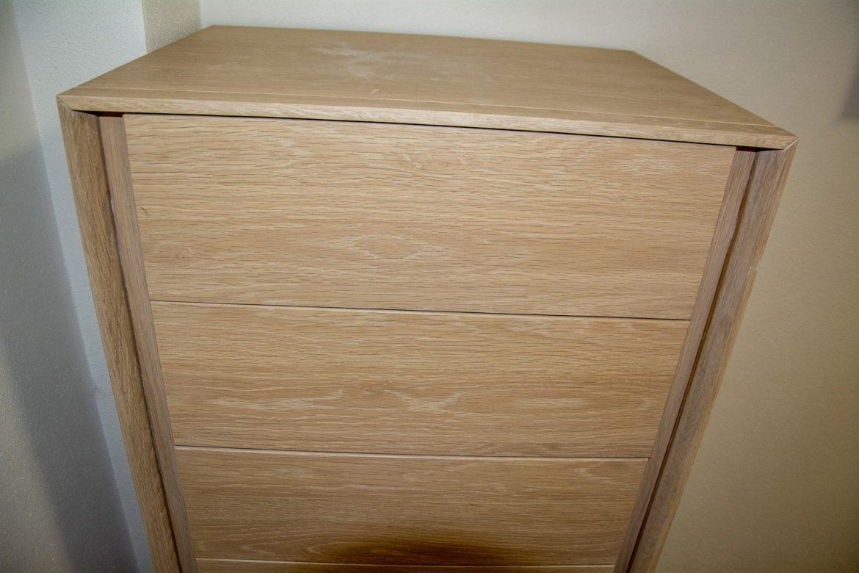 comoda cu sertare blum 1